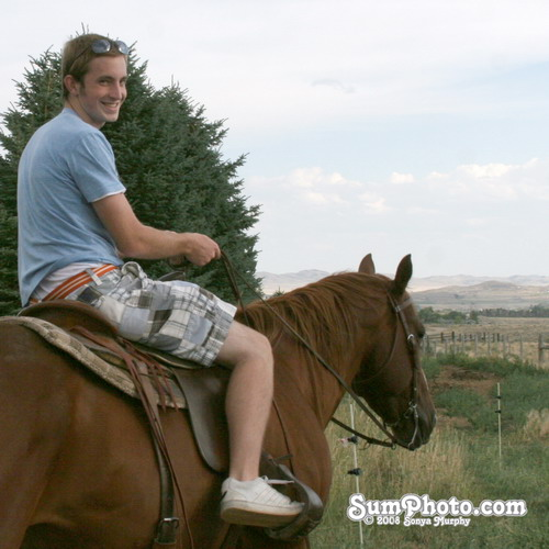 Ryan Riding