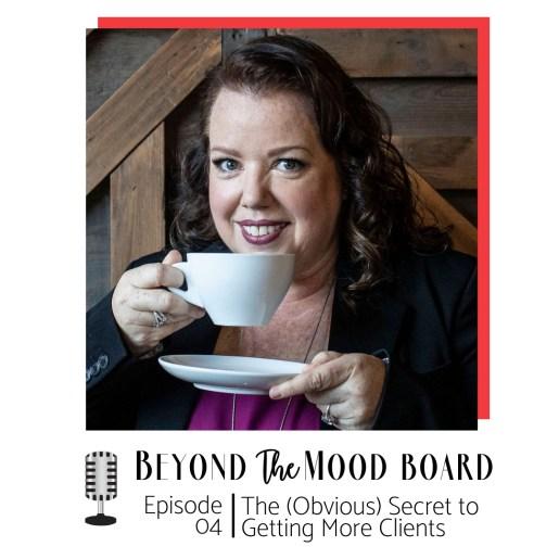 Podcast Sonya Schweitzer
