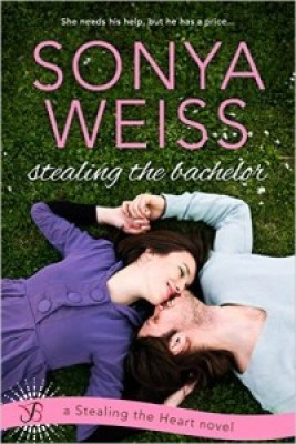 Stealing the Bachelor by Sonya Weiss