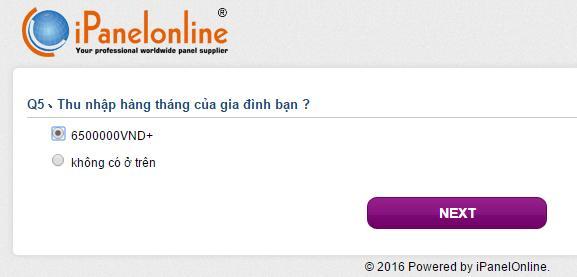 kiem-tien-online-uy-tin-voi-khao-sat-ipanel-5