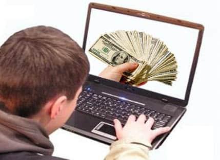 Kiếm tiền online bắt đầu từ đâu? làm thế nào?