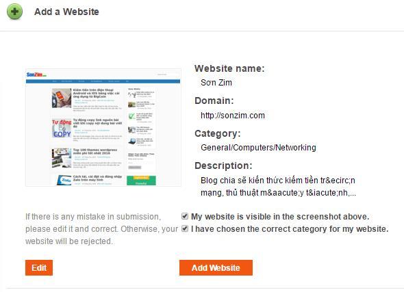 Kiem tien tu blog website voi mang quang cao popads - Anh 3