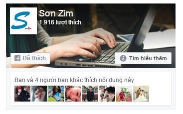 cach chen fanpage facebook vao website don gian - Anh 4