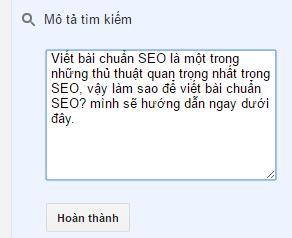 huong dan viet bai chuan seo tren blogspot - Anh 11
