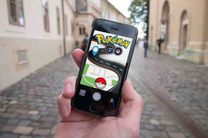 pokemon da co mat tai viet nam