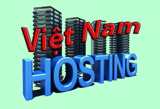 5 lý do nên chọn hosting Việt Nam - Ảnh minh họa