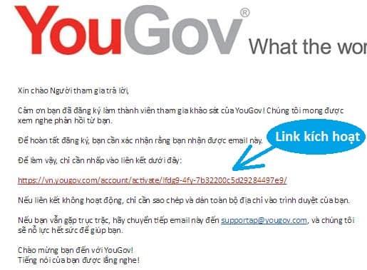 Làm khảo sát kiếm tiền online uy tín tại YouGov VN - Ảnh 3