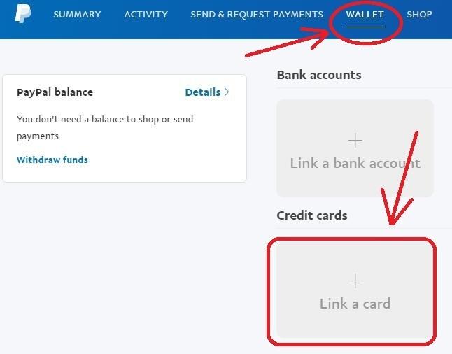 Hướng dẫn verify tài khoản PayPal mới nhất 2017 - 1