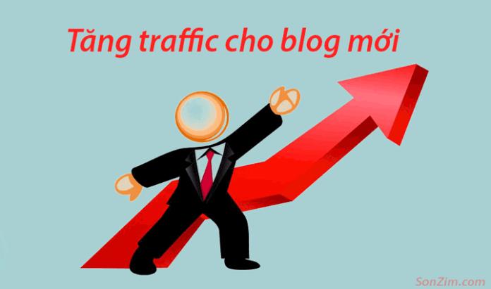 10 cách tăng lượt truy cập cho blog mới