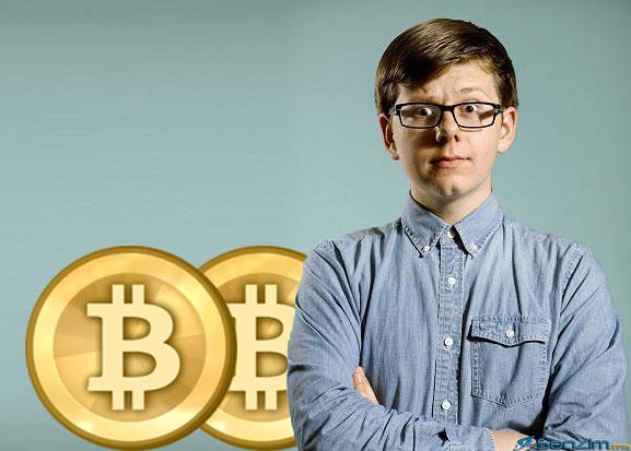 Chàng trai thành triệu phú năm 18 tuổi nhờ đầu tư Bitcoin
