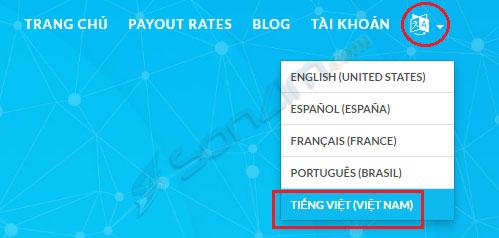 123link trang rút gọn link kiếm tiền uy tín tại Việt Nam - 2