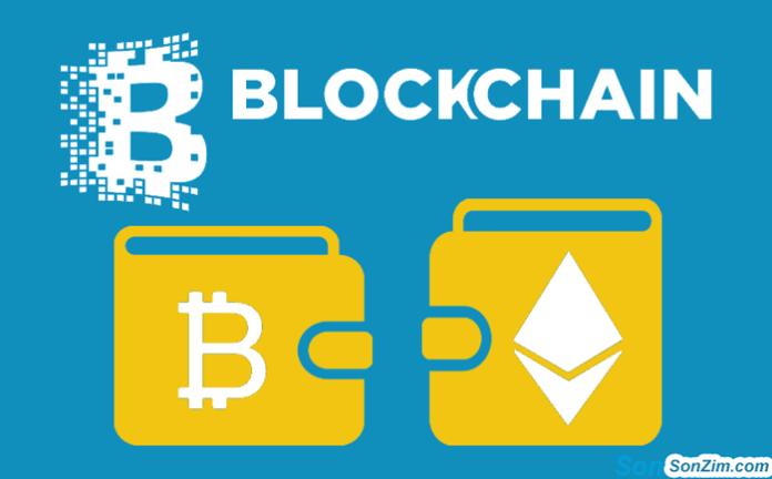 Blockchain hỗ trợ thêm Ví Ethereum - 1