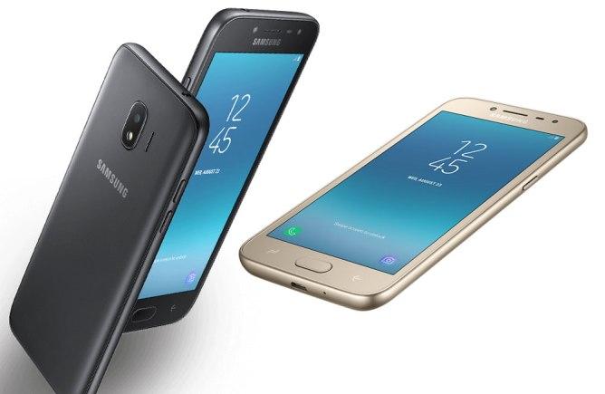 Samsung Galaxy J2 Pro phiên bản 2018 - Ảnh 1