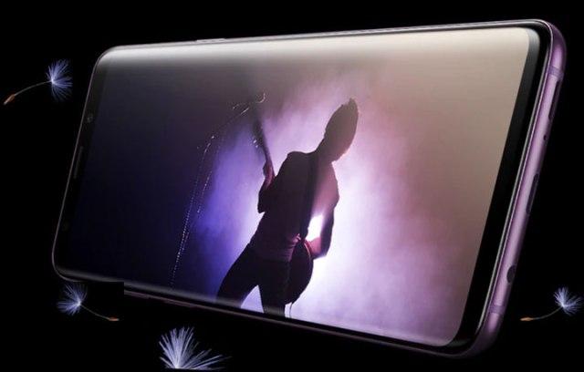 Loa âm thanhSamsung Galaxy S9 và S9+ - Ảnh 4