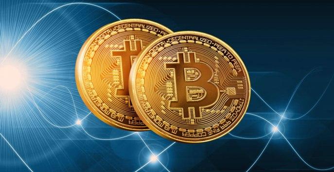 Bitcoin sôi động trở lại