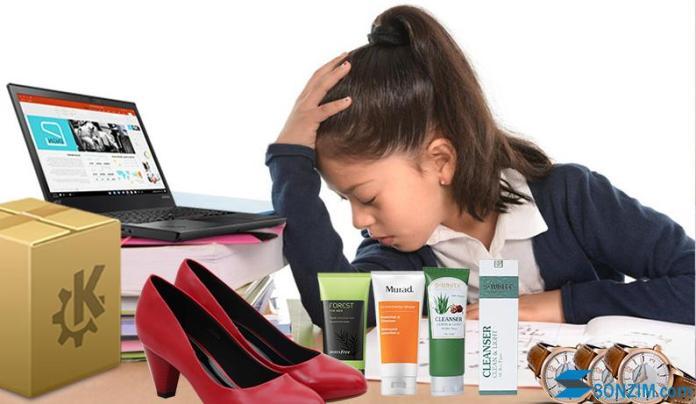 5 sai lầm trong kinh doanh online bạn cần phải tránh