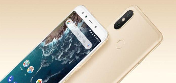 Điện thoại Xiaomi Mi A2 mới ra mắt có gì nổi bật?