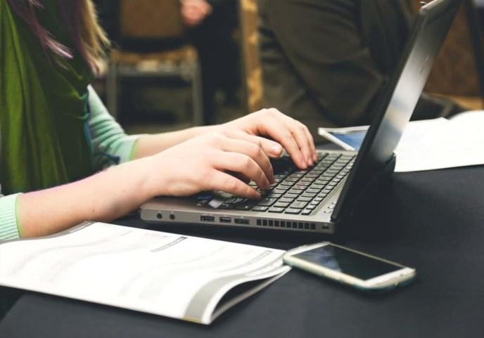 Làm cộng tác viên viết bài online