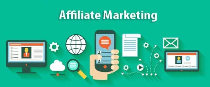 Những cách kiếm tiền trên mạng HOT nhất - Affiliate Marketing