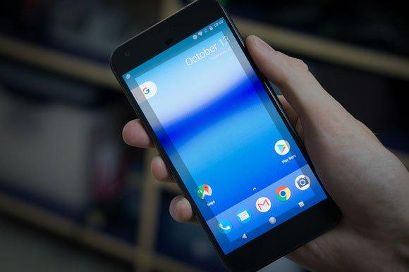 Những cách chụp ảnh màn hình điện thoại Android