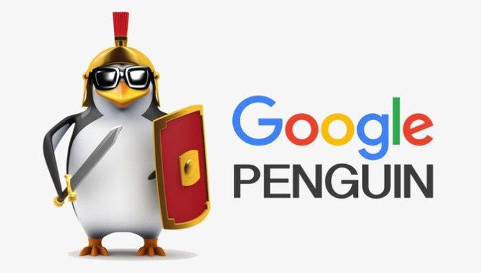 Google Penguin là gì? Nguyên nhân khiến website dính Google Peguin