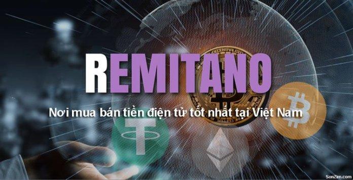 Remitano là gì? Giới thiệu về Remitano, sàn mua bán tiền điện tử lớn nhất Việt Nam
