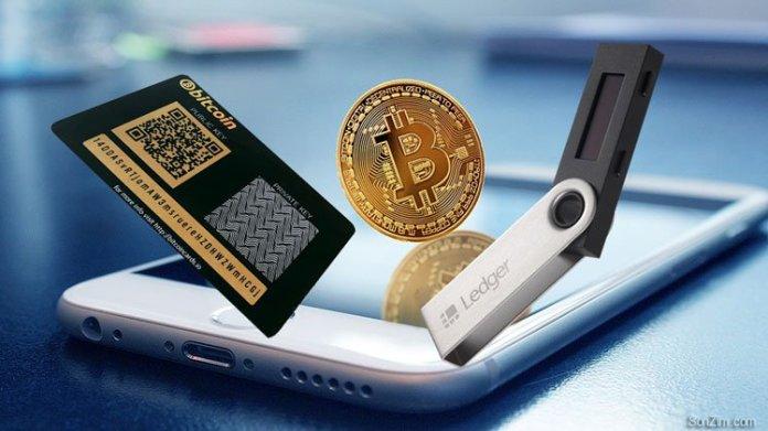 Ví Bitcoin là gì? Những loại Ví Bitcoin và nên sử dụng loại Ví nào?