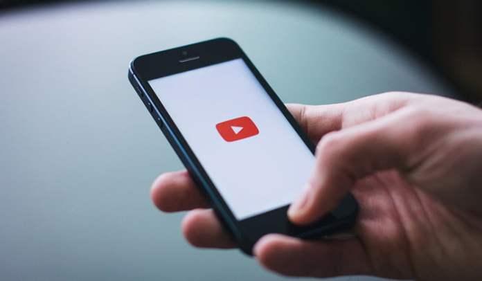 Cách tạo kênh Youtube bằng điện thoại