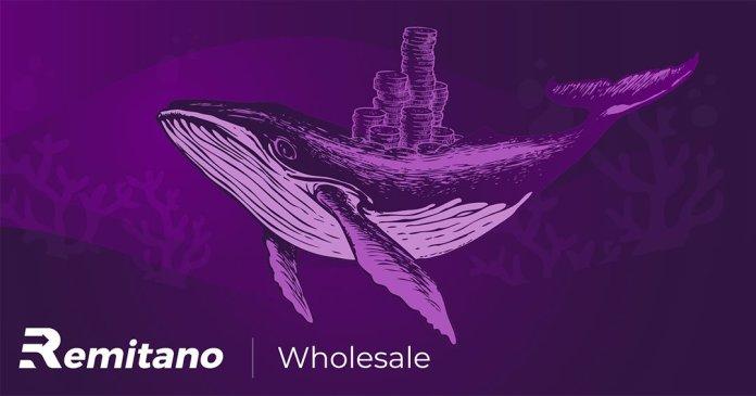 Remitano ra mắt Wholesale