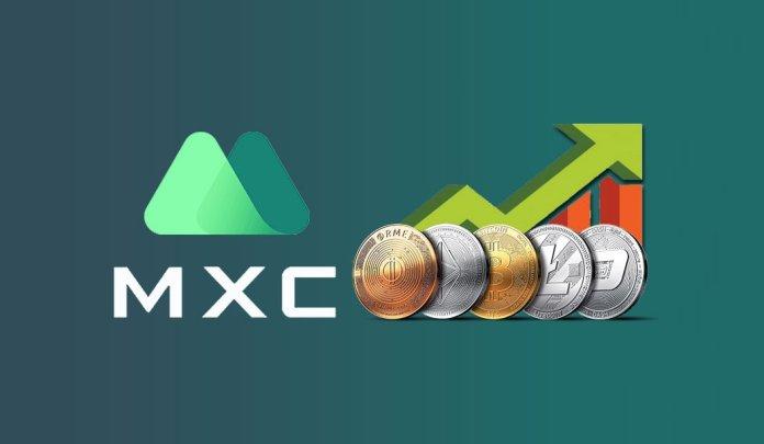 Sàn giao dịch MXC