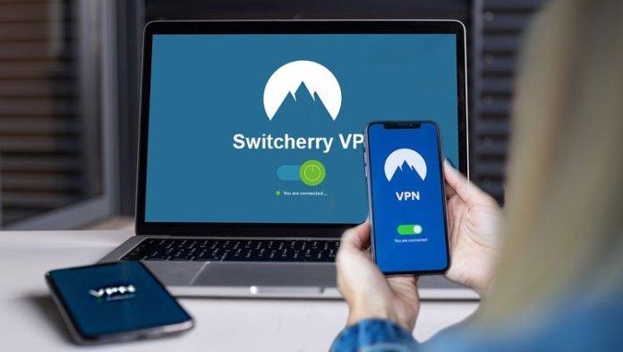 Truy cập mọi trang web bị chặn với Switcherry VPN