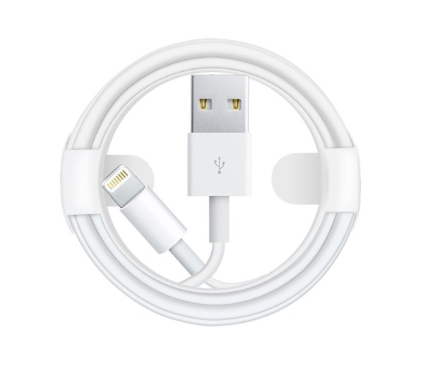 cable de recharge iphone 1 metre