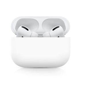 housse airpods pro blanc