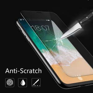revetement oleophibique anti traces pour iphone 6