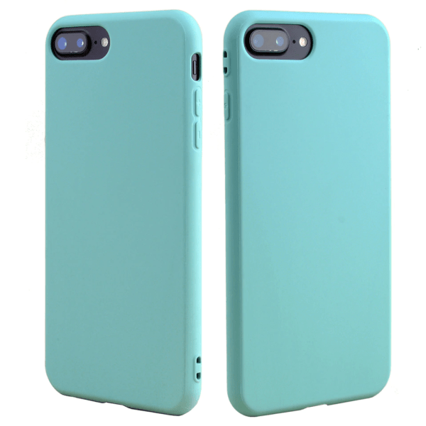 coque housse pour iphone 7 turquoise