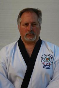 Bill Hockman, Sa Bom Nim Appointed Regional Examiner, Certified Studio Owner