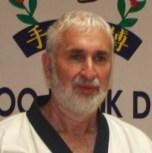 Jack Helfgott 1952-2015
