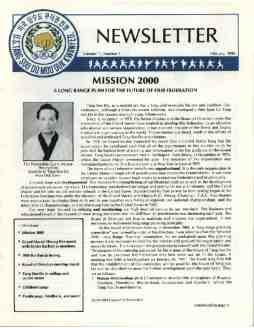 thumbnail of 1990 02 Usa Moo Duk Kwan Federation Newsletter