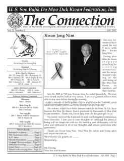 thumbnail of 2002 09 Usa Moo Duk Kwan Federation Newsletter