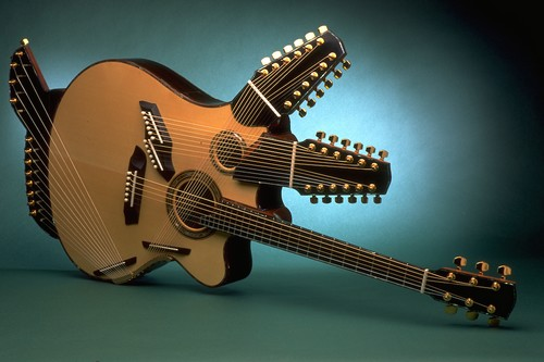 Guitar featured image