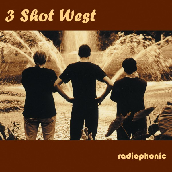 3 Shot West - radiophonic
