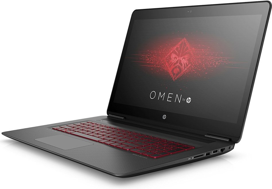 17 inch laptop lineup