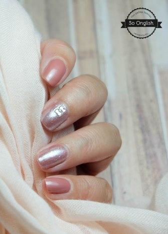 Vieux rose et nacre blanche-5