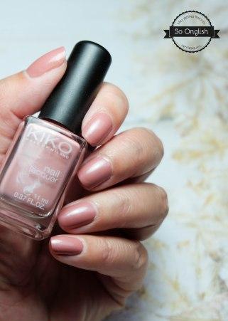 Vieux rose et nacre blanche-6