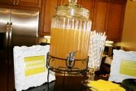 Sunshine Lemonade