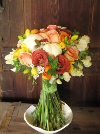 orange-white-and-yellow-brides-bouquet