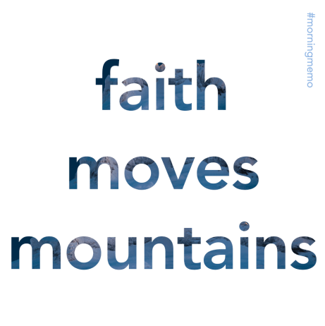 Inspirational quotes about faith