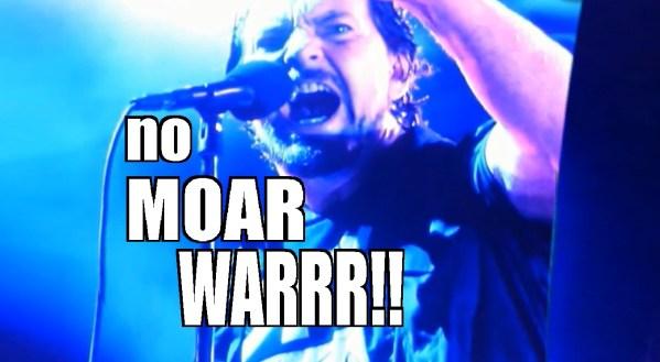 Pearl Jam Eddie Vedder-2