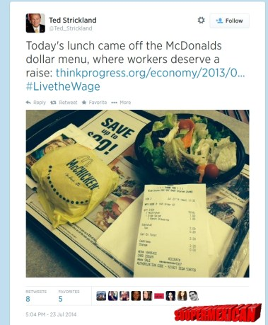 ted-strickland-mcdonalds-live-wage