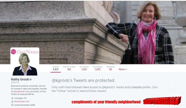Kgroob-protected